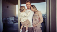 Nico Rosberg má i jako muž v domácnosti nabitý program