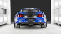 Widebody 2017 Super Snake Concept