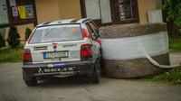 Rally Český Krumlov (CZE)