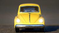 Barva karoserie má vliv i na bezpečnost vašeho vozu