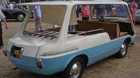 Fiat 600 Multipla Marinella(foto: Brian Snelson)
