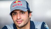 Carlos Sainz se zaměřil na tým Haas