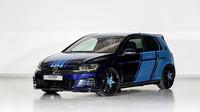 Volkswagen Golf GTI koncept