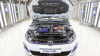 Volkswagen Golf GTE koncept