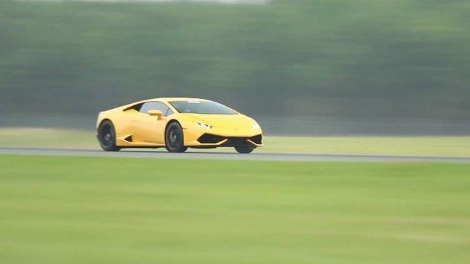 Upravené Lamborghini Huracán o výkonu až 3.000 koní