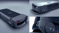 Volvo Autonomous Carrier