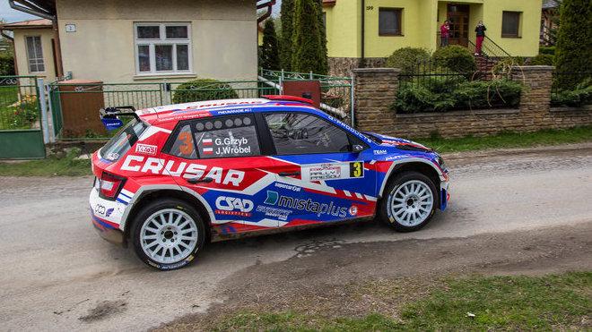 Rally Prešov (SVK)