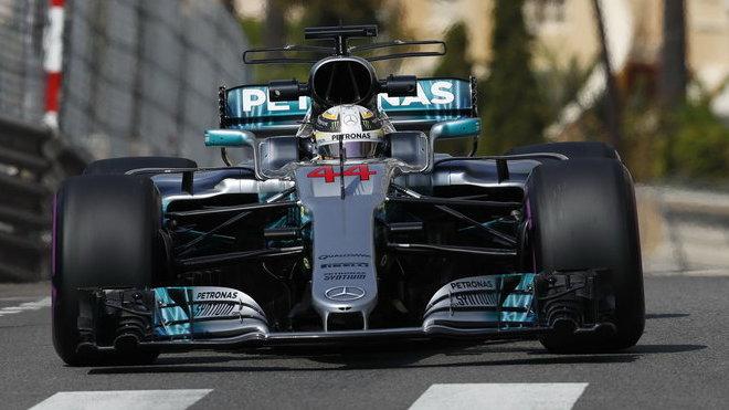 Prohlášení po kvalifikaci na GP Monaka: Räikkönen nemá čas si všímat fanoušků - anotační obrázek