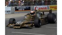 Je možné postavit vůz F1 za 47 dnů? Arrows to před čtyřiceti lety dokázal - anotační foto