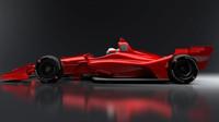 IndyCar 2018 - okruhová verze