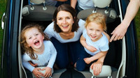 Cestování s dětmi dokáže být náročné, dá se na něj ale snadno připravit