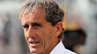 Alain Prost v Monaku