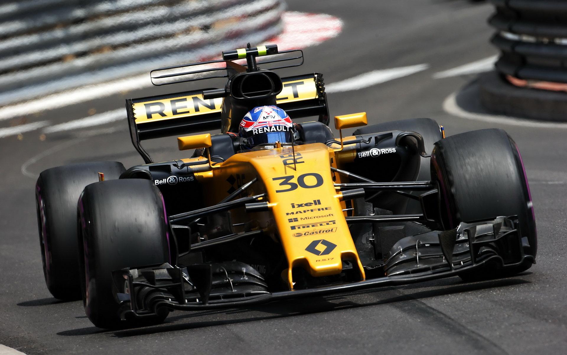 Palmer už třikrát skončil těsně za bodovanou desítkou