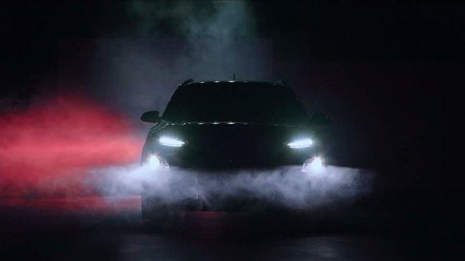 Hyundai Kona se ukázala na novém videu