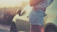 Plánujete si na dovolené půjčit automobil? Na tyto věci je dobré dát si pozor - anotační foto