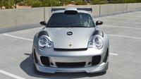 Jedinečné Porsche 911 GT2 nabídne výkon až 1.160 koní