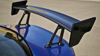 Subaru BRZ STI - Fotografie zveřejněná automobilkou na Twitteru