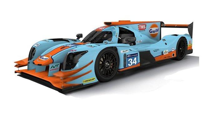Tockwith Motorsport
