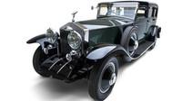 Rolls-Royce Phantom z majetku legendárního herce Freda Astaire