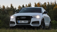 Audi Q3 Sport quattro S-line Competition