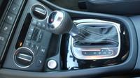 Interiér: Audi Q3 Sport quattro S-line Competition