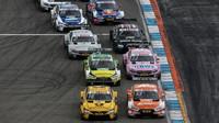 DTM čeká příští rok navýšení počtu závodů