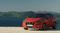 Nový Nissan Micra a první jízdní dojmy