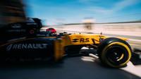 Poprvé s moderním vozem F1 - Renault potvrzuje Kubicu pro testy v Maďarsku - anotační foto