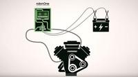 Přístroj RobinOne si dává za cíl způsobit revoluci ve výměnách motorového oleje