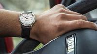 Speciální edice hodinek Prim Präsident k oslavě 120 let od výroby prvního vozu značky Tatra