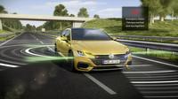 Volkswagen Arteon, inovativní asistenční systémy