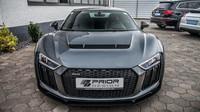 Audi R8 v úpravě od Prior-Design