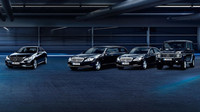Mercedes-Benz Guard´s