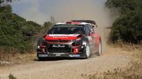 Mikkelsen věří, že společně s Meekem mohli letos Citroënu dát titul
