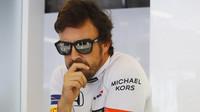Alonso o svém přestupu rozhodne možná až v prosinci. Co je jeho prioritou? - anotační obrázek