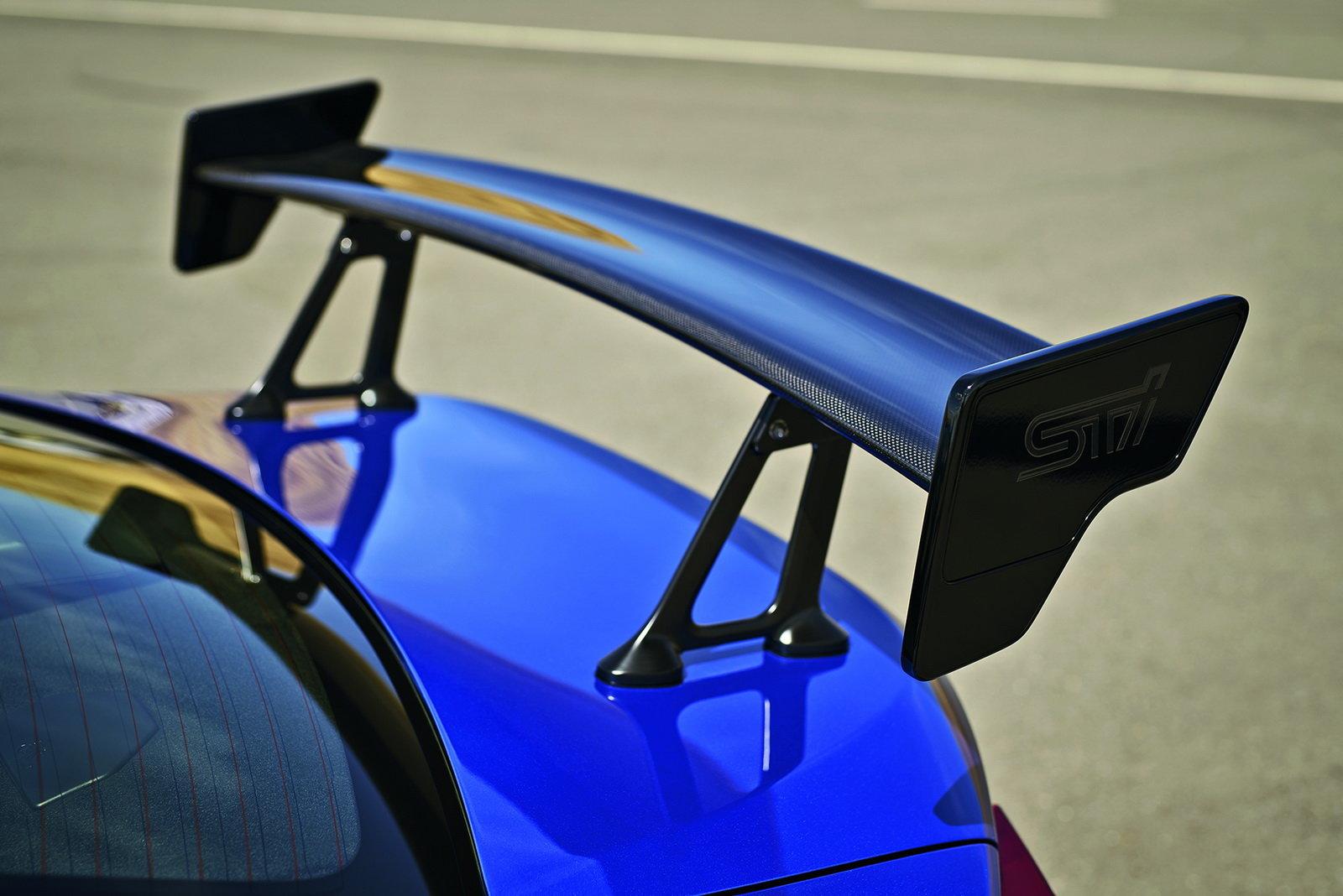 Subaru limited