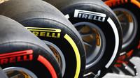 Pneumatiky Pirelli v Kanadě