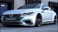 Volkswagen Arteon Stance