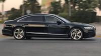 Nové Audi A8