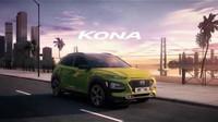 Nová Hyundai Kona