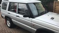 Speciální Land Rover Discovery ukrývá pod kapotou motor z BMW M3 o výkonu 350 koní