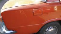 Nádherně zachovalá Lada/Vaz 21011 z roku 1976 má najeto jen 106,000 km