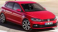 Nový Volkswagen Polo GTI
