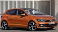 Nový Volkswagen Polo R