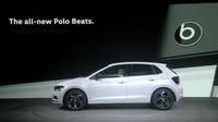 Nový Volkswagen Polo Beats