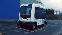 projekt SOHJOA.FI, mikrobusy EZ10