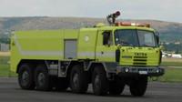 Tatra Wildfire