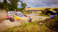 AGROTEC PETRONAS rally 2018 na ČT Sport - anotační obrázek