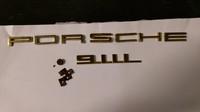 Vzácné Porsche 911L Targa má obrovskou hodnotu, ačkoliv je v opravdu špatném stavu