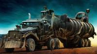 Tatra, která dobyla Hollywood? Monstrózní War Rig se stal nejslavnějším českým autem - anotační foto